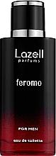 Lazell Feromo - Apă de toaletă  — Imagine N1