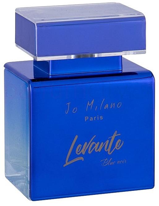 Jo Milano Levante Blue Noir - Apă de parfum — Imagine N3