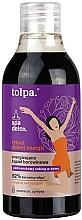 Parfumuri și produse cosmetice Concentrat de baie - Tolpa Spa Detox Ritual Of Good Energy Energizing Peloid Essence For Bath