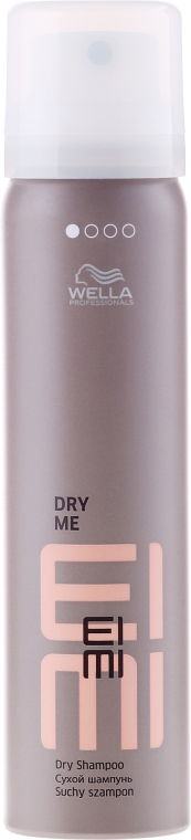 Șampon uscat pentru păr - Wella Professionals EIMI Dry Me Shampoo