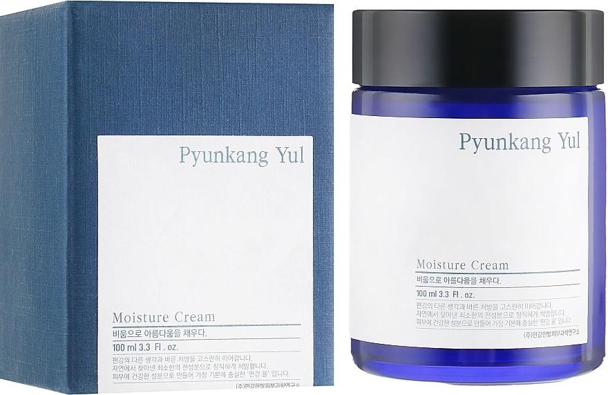 Cremă de față - Pyunkang Yul Moisture Cream