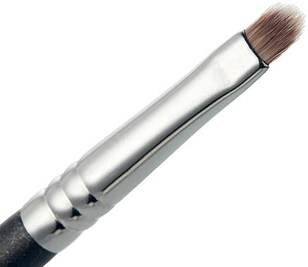 Pensulă pentru farduri de ochi, 231 - Jessup Small Shader — Imagine N2