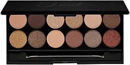Parfumuri și produse cosmetice Fard de pleoape - Sleek MakeUP i-Divine Eyeshadow
