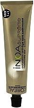 Parfumuri și produse cosmetice Vopsea fără amoniac pentru păr - L'Oreal Professionnel INOA Supreme Mix 1+1