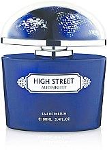 Parfumuri și produse cosmetice Armaf High Street Midnight - Apă de parfum