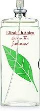 Parfumuri și produse cosmetice Elizabeth Arden Green Tea Summer - Apă de toaletă (tester fără capac)