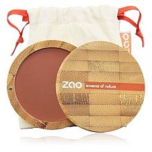 Parfumuri și produse cosmetice Fard de obraz - Zao Compact blush