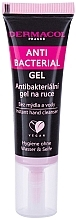 Parfumuri și produse cosmetice Gel antibacterian pentru mâini - Dermacol Antibacterial Gel