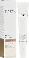 Cremă anti-îmbătrânire pentru zona din jurul ochilor - Juvena Skin Specialists Anti-Age Miracle Eye Cream — Imagine N1