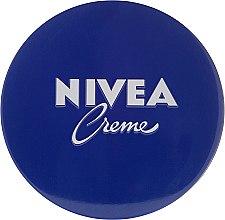 Parfumuri și produse cosmetice Cremă hidratantă universală - Nivea Creme