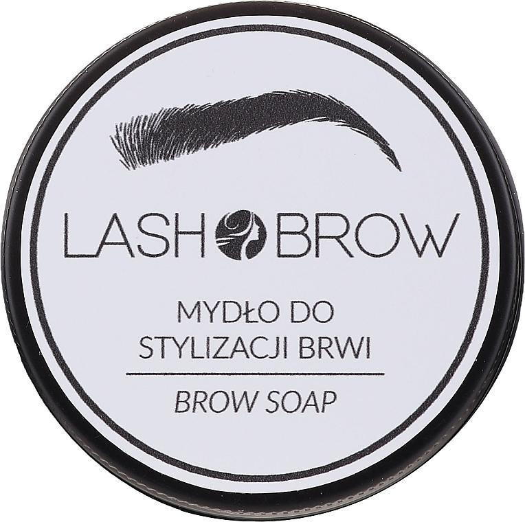 Gel pentru sprâncene - Lash Brow Soap