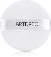 Parfumuri și produse cosmetice Burete pentru pudră - Artdeco Tuft Loose Powder
