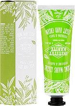 Parfumuri și produse cosmetice Cremă de mâini - Institut Karite So Magic Light Hand Cream Verbena