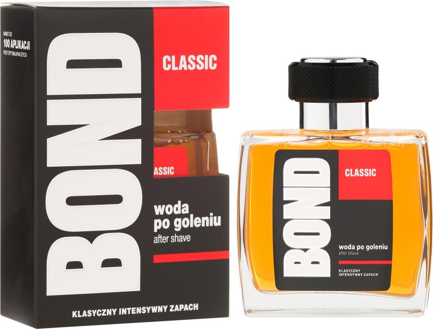 Лосьон после бритья - Bond Classic After Shave Lotion — фото N1