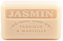 """Parfumuri și produse cosmetice Săpun de Marsilia """"Iasomie"""" - Foufour Savonnette Marseillaise"""