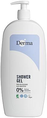 Gel de duș - Derma Family Shower Gel