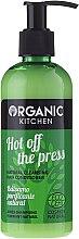 Parfumuri și produse cosmetice Balsam pentru păr natural - Organic Shop Organic Kitchen Conditioner Hot Off the Press