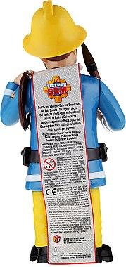 Gel-spumă de duș - The Beauty Care Company Fireman Sam Bath & Shower Gel — Imagine N2