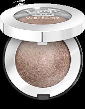 Parfumuri și produse cosmetice Fard copt pentru machiaj - Pupa Vamp! Wet & Dry Eyeshadow