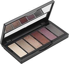 Parfumuri și produse cosmetice Paletă de farduri pentru pleoape - Aden Cosmetics Eyeshadow Palette