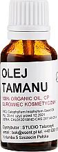 Parfumuri și produse cosmetice Ulei de Tamanu - Esent