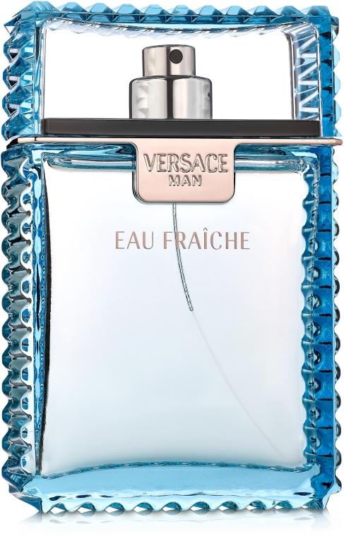 Versace Man Eau Fraiche - Apă de toaletă