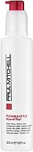 Parfumuri și produse cosmetice Сыворотка для создания локонов - Paul Mitchell Express Style Round Trip