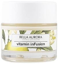 Parfumuri și produse cosmetice Cremă anti-îmbătrânire de zi - Bella Aurora Vitamin InFusion Anti-Aging Day Treatment SPF20