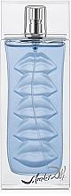 Parfumuri și produse cosmetice Salvador Dali Eau de RubyLips - Apă de toaletă