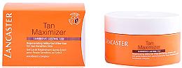 Parfumuri și produse cosmetice Gel hidratant pentru corp după bronzare - Lancaster Tan Maximizer Regenerating Milk-Gel
