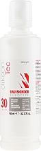 Parfumuri și produse cosmetice Cremă oxidantă 9% - Dikson Tec Emulsiondor Eurotype 30 Volumi