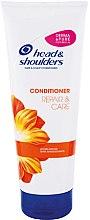 Parfumuri și produse cosmetice Balsam împotriva mătreții - Head & Shoulders Conditioner Repair & Care