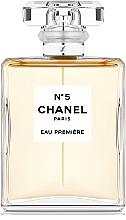 Духи, Парфюмерия, косметика Chanel N5 Eau Premiere - Парфюмированная вода