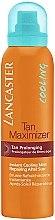 Parfumuri și produse cosmetice Preț redus! Spray de corp - Lancaster Tan Maximizer Instant Cooling Mist *