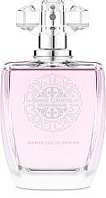 Parfumuri și produse cosmetice Vittorio Bellucci Vernissage Shine Crystal - Apă de parfum