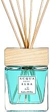 Parfumuri și produse cosmetice Acqua Dell Elba Isola D'Elba - Difuzor de aromă pentru casă