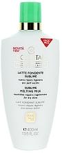 Parfumuri și produse cosmetice Lăptișor pentru corp - Collistar Special Perfect Body Sublime Melting Milk (tester)