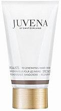 Parfumuri și produse cosmetice Masca-crema pentru mâini - Juvena Regenerating Hand Cream