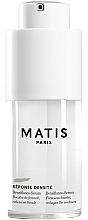 Parfumuri și produse cosmetice Ser pentru față - Matis Reponse Densite Densifiance-Serum