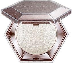 Parfumuri și produse cosmetice Iluminator pentru față și corp - Fenty Beauty By Rihanna Diamond Bomb