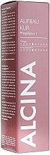Parfumuri și produse cosmetice Mască de păr - Alcina Hair Care Factor 1 Restorative Treatment