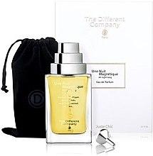 Parfumuri și produse cosmetice The Different Company Une Nuit Magnetique Refillable - Apă de parfum