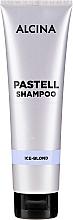 Parfumuri și produse cosmetice Șampon - Alcina Pastell Shampoo Ice-Blond