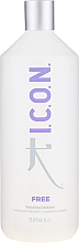 Parfumuri și produse cosmetice Balsam hidratant pentru păr - I.C.O.N. Care Free Conditioner