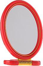 Parfumuri și produse cosmetice Oglindă, 5121, roșie - Top Choice