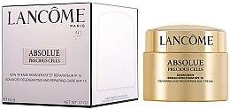 Parfumuri și produse cosmetice Cremă anti-îmbătrânire regenerantă de față - Lancome Absolue Precious Cells Advanced Regenerating And Repairing Care SPF 15