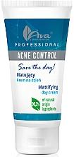 Parfumuri și produse cosmetice Cremă de față - Ava Laboratorium Acne Control Professional Save The Day Mattifying Day Crem