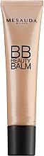 Parfumuri și produse cosmetice BB-Cremă hidratantă - Mesauda Milano BB Beauty Balm