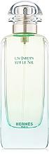 Parfumuri și produse cosmetice Hermes Un Jardin sur le Nil - Apă de toaletă