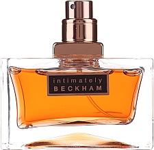 Parfumuri și produse cosmetice David Beckham Intimately Beckham Men - Apă de toaletă (tester fără capac)
